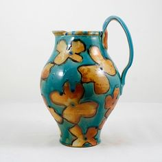 Love this pitcher! Signature Contemporary Craft : Mark Knott