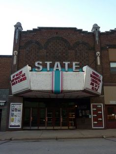 eau claire wi photos   State Theatre, Eau Claire, WI   Flickr - Photo Sharing!