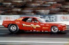 Dunn & Reath Funny Car