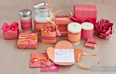 Party invites, decorations, favors, EVERYTHING!    ellinee journal - home of everything party