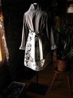 Architecture skirt
