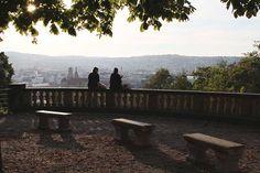 Geheimtipp Stuttgart bester Ausblick