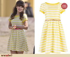 Outfit from New Girl