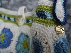 Blues Bag detail | MiA | Flickr