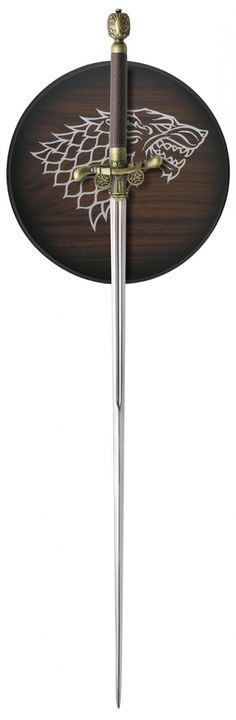 Needle, Sword of Arya Stark $190. Medieval Game of Thrones Gathering Party Theme & Decorating Ideas
