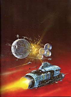 THE LAST FRONTIER | ANGUS MCKIE