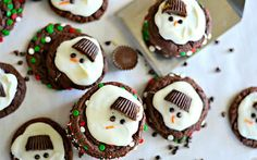 You have no or not enough ideas for Christmas dessert? Let me help you with something easy to make a...