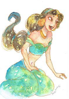 Mitsumame-Jasmine