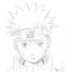 How To Draw Naruto Step By Characters Anime Japanese