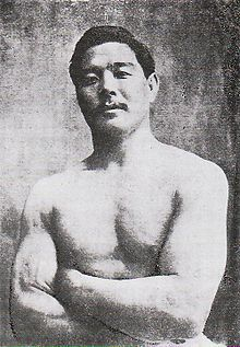 Mistuyo Maeda, ca. 1910