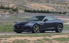 2015 Jaguar F-Type msrp