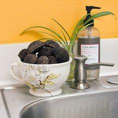 Kitchen Cleaning DIYs