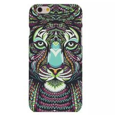"Glow In The Dark iPhone 6 Case (4.7"")"