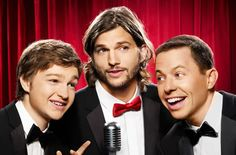 Two Best American Sitcoms Showcase Snowballing Classic Humor: 'The Big Bang Theory' and 'Two and a Half Men'