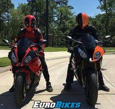 No conocía a estos super heroes...pero sus accesorios son nuestros seguro... www.eurobikes.es