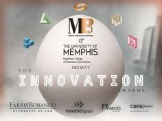 Take a look back with us at this year's Innovation Awards winners - locals who have made significant strides towards improving their chosen fields. These and others are the folks that make us proud to be Memphians!