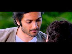 TOABH Talent Sapna Pabbi in Khamoshiyan with Ali Fazal - Tu Har Lamha - by Arijit Singh