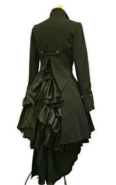 Steampunk clothing | Steampunk | clothing