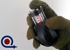 Is the MAS-G Advanced Airsoft Grenade BFG The Ultimate Airsoft Grenade?