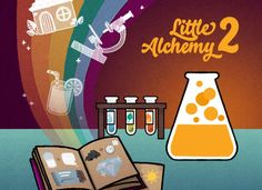 Little Alchemy 2 Cheats and Hints