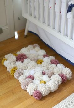 Ball rug