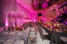 Mariage au Mandarin Oriental New York