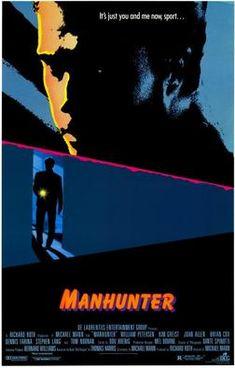 manhunter - Google Search