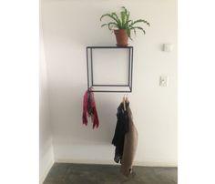 Estante - Perchero Wardrobe Rack, Furniture, Home Decor, Coat Hooks, Decoration Home, Room Decor, Home Furniture, Interior Design, Home Interiors