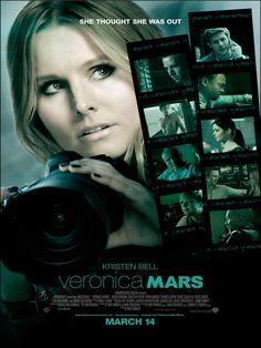 Veronica Mars revient dans sa ville natale des années après avoir fuit son passé de détective. Elle va devoir y faire face pour élucider une affaire de meurtre dans lequel son ex-petit ami, qui attire toujours les ennuis, semble impliqué jusqu'au cou...