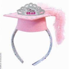 Princess Grad Graduation Headband $4.89