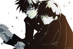 mob psycho 100 fanart - Google Search