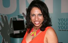 "Brigitte Gabriel of ACT for America appeared on ""Trunews"" last week to discuss her belief that she is facing persecution from the media because of her anti-Muslim activism, but ended up ex"