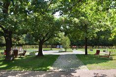 Mehrgenerationenfläche Ulenbergpark - Google-Suche