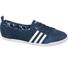Sneaker PIONA W von adidas neo label in blau - deichmann.com