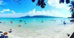 Pantai Natsepa, Ambon,  Maluku Tengah