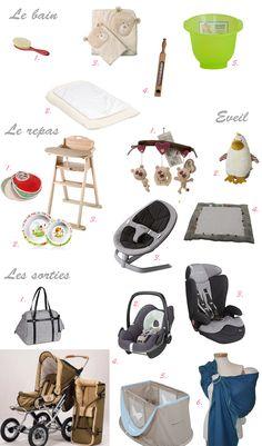 S'équiper pour bébé : La tendance bio/2 http://drolesdemums.com/bebe-0-3-ans/puericulture/sequiper-pour-bebe-la-tendance-bio