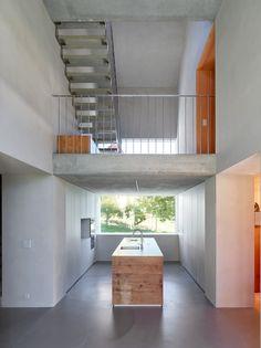 Gallery of Reynard/Rossi-Udry House / Savioz Fabrizzi Architectes - 4