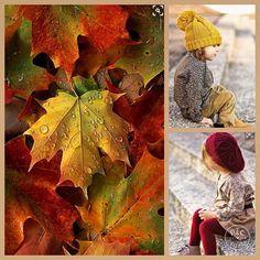 Goodbye November, Welcome December  #Seasons #Mevsimler #WelcomeDecember #KidsFashion #Fashion #ÇocukModası