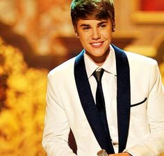 imagine Justin looking at you like this while you're walking down the aisle