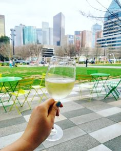 Cheers to the weekend! Turns out I really like #Dallas - or at least the one square mile of Downtown/Uptown I stuck to this week!  (via Instagram)