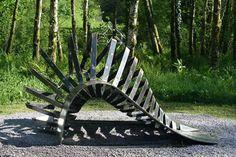 """Untitled"" by Louis Okwedy,  Finalist NSP2016"