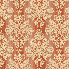 FREYA - CHARLOTTE MOSS FABRICS - WATERMELON - Coral/Peach - Shop By Color - Fabric - Calico Corners
