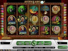 Mystery Mansion im Test (Net Ent) - Casino Bonus Test