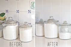 How to Paint a Kitchen Tile Backsplash | Hunker