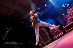 Leyendas del Rock'13: Primeras Impresiones | Metal Symphony