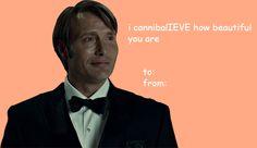 Hannibal Valentine
