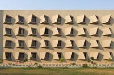 Dossier de presse - Communiqué de presse - The Street - Sanjay Puri Architects