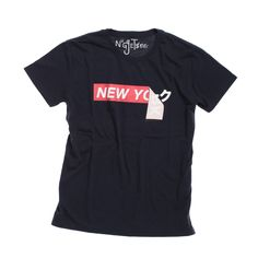 NuGgETS / ナゲッツ|NuGgETee -「New york」 - Navy | 通販 - 正規取扱店 | COLLECT STORE / コレクトストア