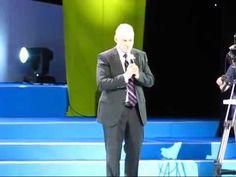 ▶ Президент Coral Club о микрогидрине (H-500) и отказ от курения. - YouTube