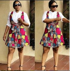 2018 Ankara Short Gowns : 50 Latest Gown Styles for Classy Ladies Ankara Short Gown Dresses, Latest Ankara Short Gown, Short African Dresses, Ankara Short Gown Styles, Trendy Ankara Styles, Short Gowns, Latest African Fashion Dresses, African Print Dresses, African Print Fashion